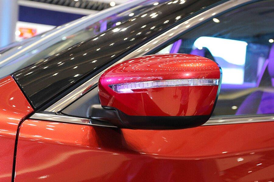 Nissan X-Trail V-Series 2.0 SL Premium (Máy xăng) - Hình 6