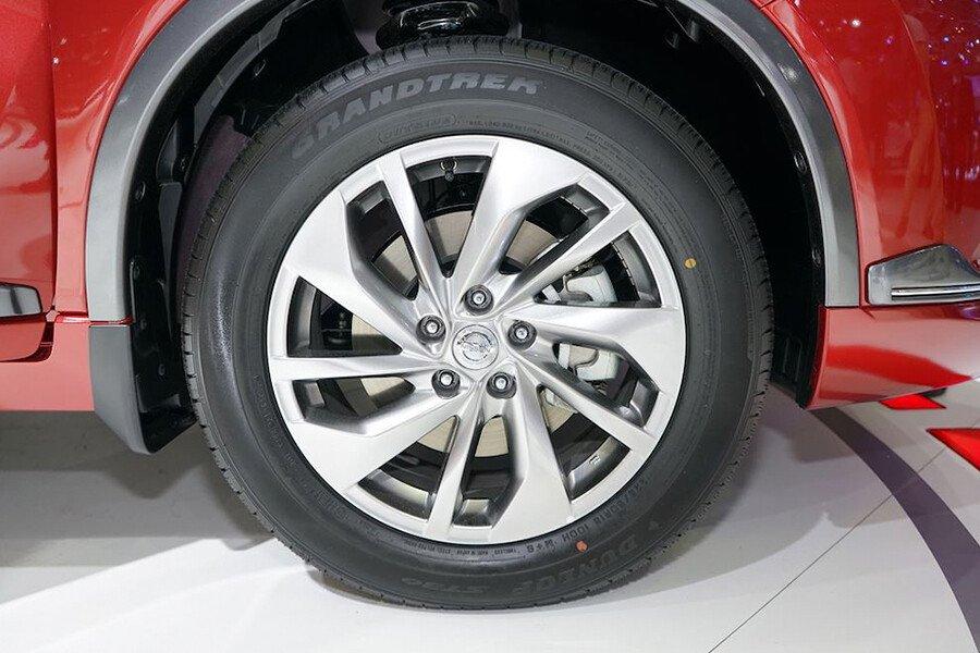 Nissan X-Trail V-Series 2.0 SL Premium (Máy xăng) - Hình 9