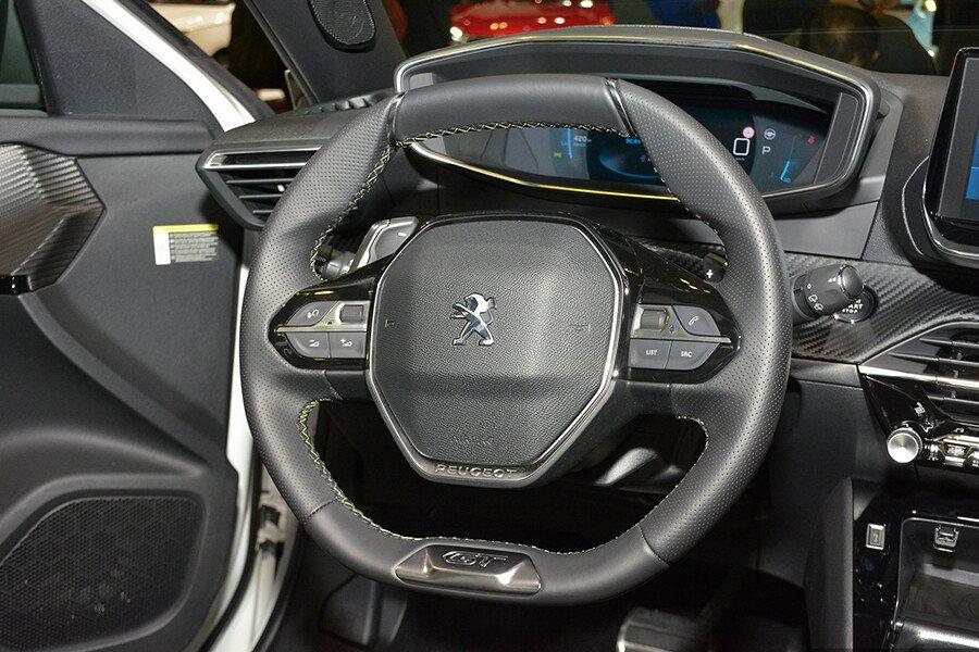 Peugeot 2008 Active - Hình 21