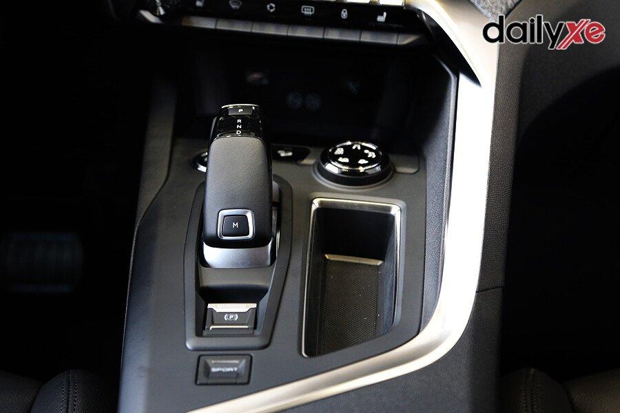 Peugeot 3008 Active 5 chỗ - Hình 15