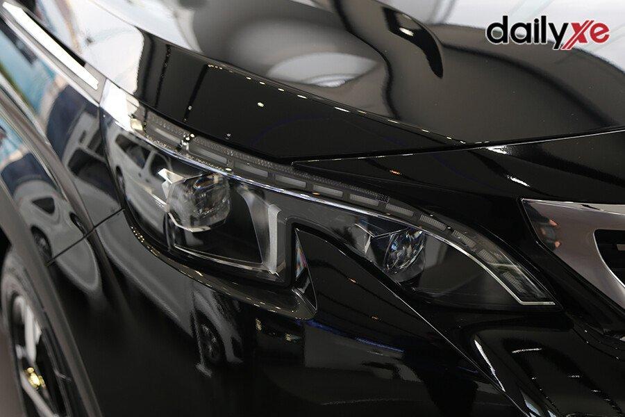 Peugeot 3008 Active 5 chỗ - Hình 4