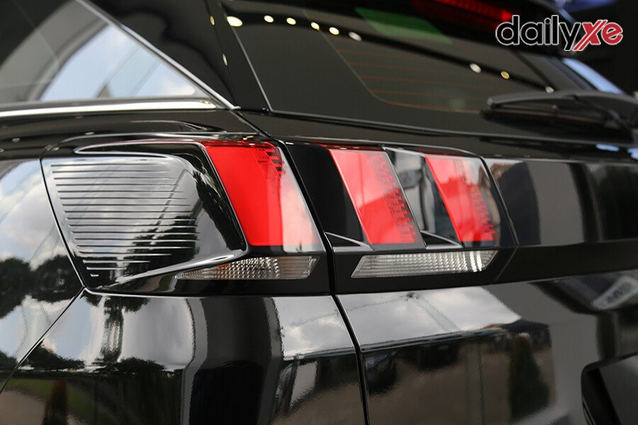 Peugeot 3008 Active 5 chỗ - Hình 7