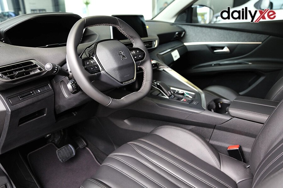 Peugeot 3008 All New - Hình 31