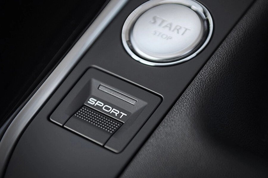 Peugeot 3008 All New - Hình 43