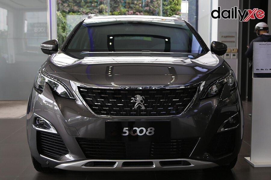 Peugeot 5008 - Hình 13