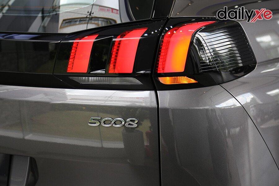 Peugeot 5008 - Hình 15