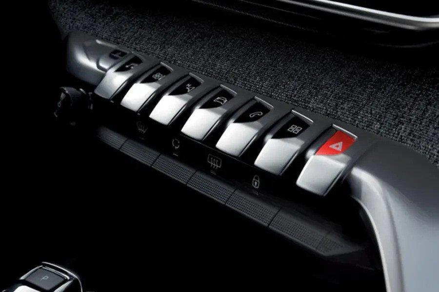 Peugeot 5008 - Hình 19
