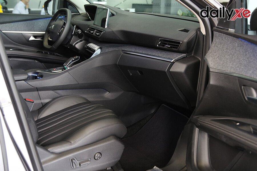 Peugeot 5008 - Hình 21