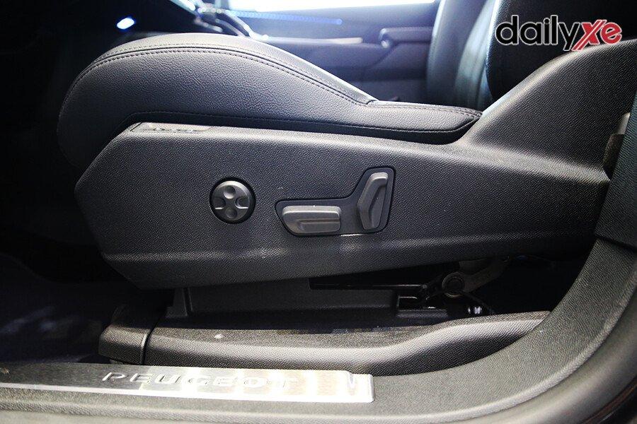 Peugeot 5008 - Hình 25
