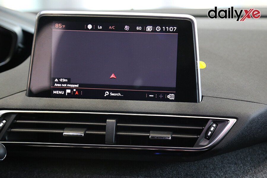 Peugeot 5008 - Hình 30