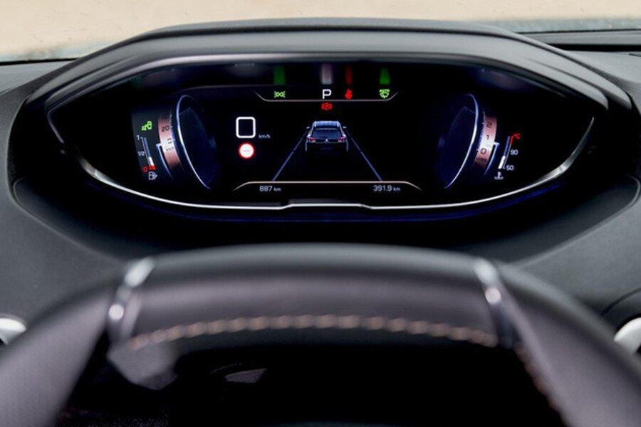 Peugeot 5008 - Hình 8