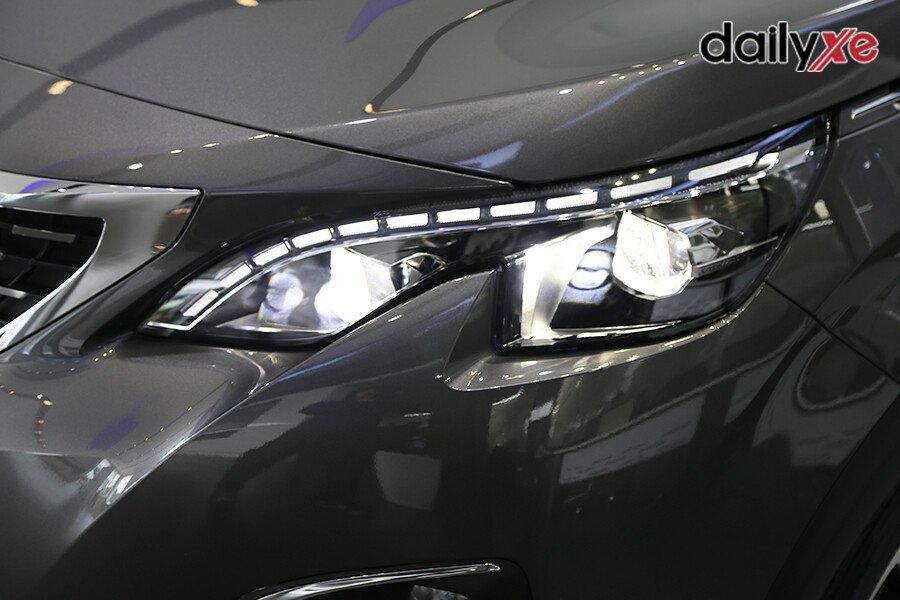 Peugeot 5008 Active SUV 7 chỗ - Hình 3