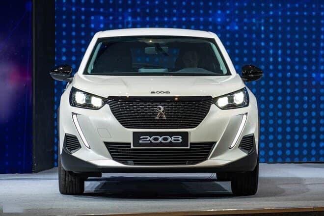 Peugeot 2008 Active - Hình 3