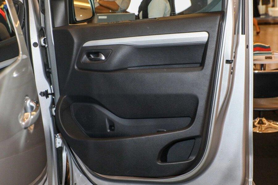 Peugeot Traveller 2019 - Hình 26