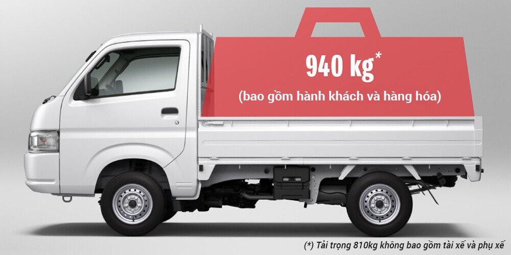 Suzuki Carry Pro - Hình 7