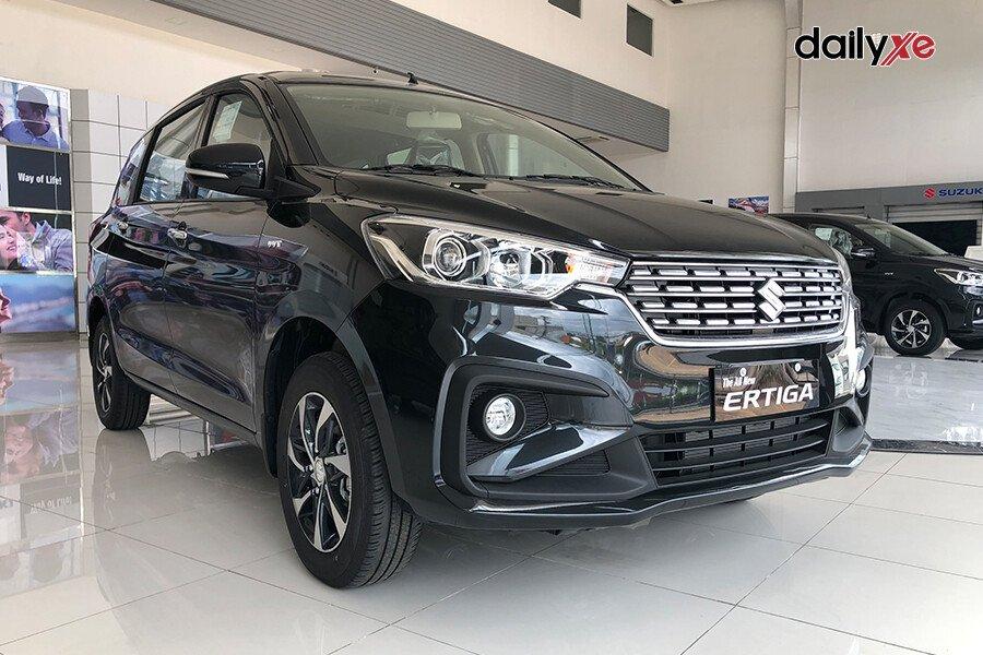 Suzuki Ertiga AT Sport - Hình 1
