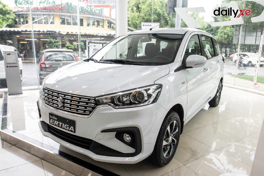 Suzuki Ertiga AT Sport - Hình 2