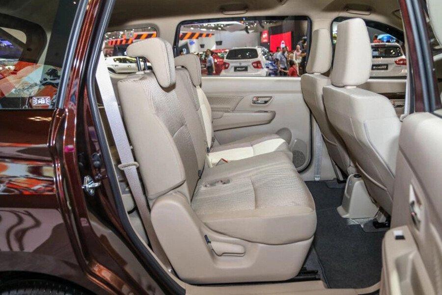 Suzuki Ertiga GL 2019 - Hình 11
