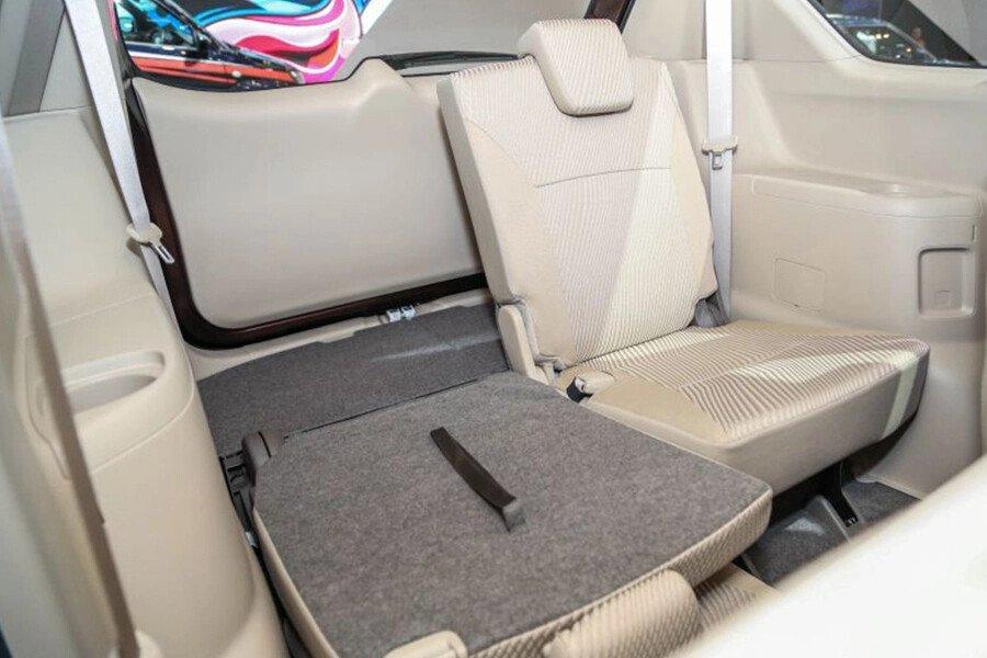 Suzuki Ertiga GL 2019 - Hình 12
