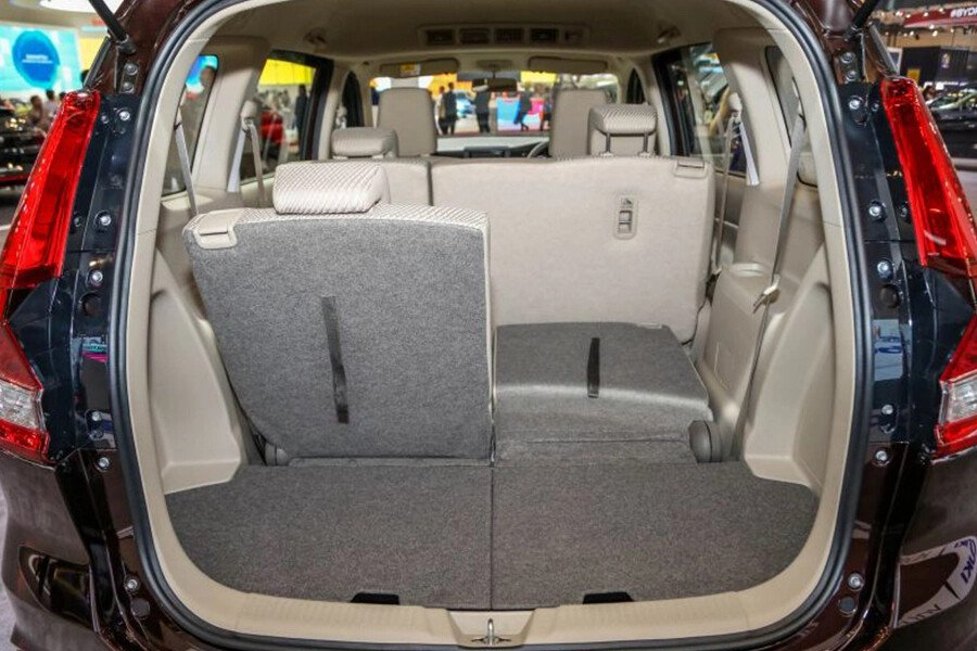 Suzuki Ertiga GL 2019 - Hình 13