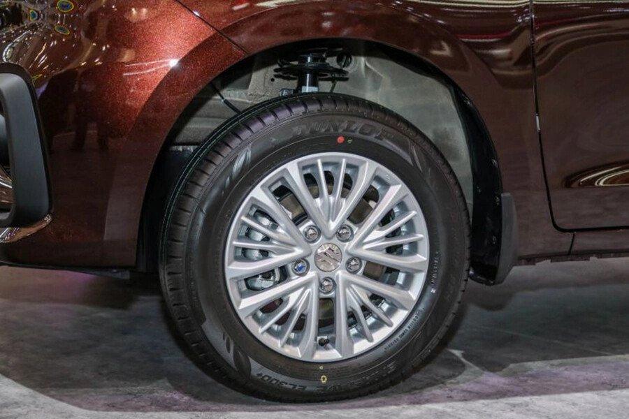 Suzuki Ertiga GL 2019 - Hình 5