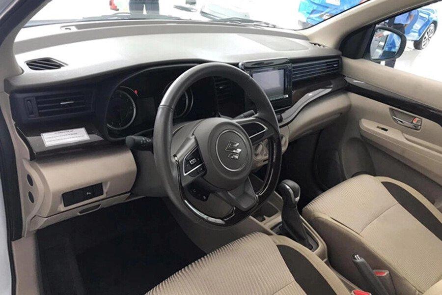 Suzuki Ertiga GL 2019 - Hình 9