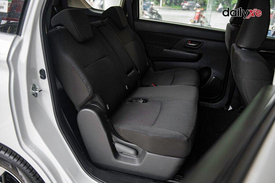 Suzuki Ertiga GL - Hình 21