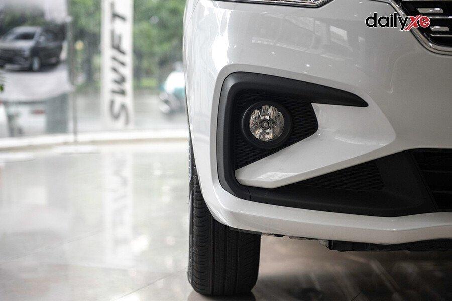 Suzuki Ertiga GL - Hình 5