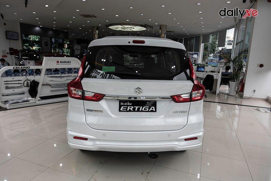 Suzuki Ertiga GL - Hình 9