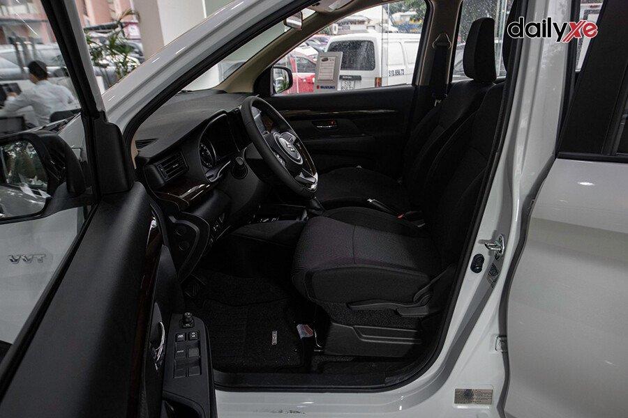Suzuki Ertiga GX - Hình 11