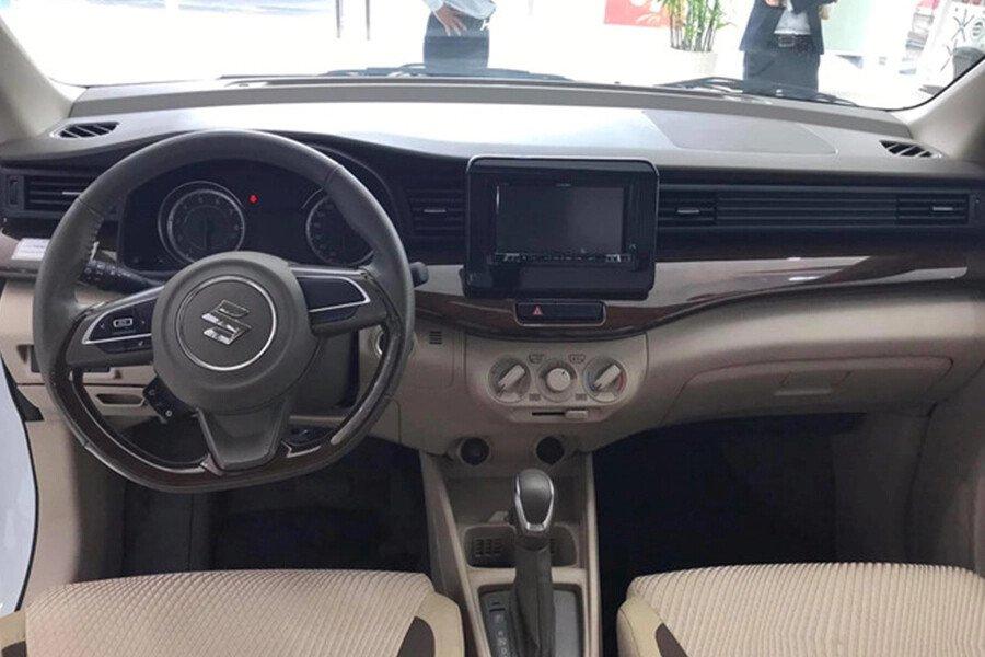Suzuki Ertiga GX 2019 - Hình 10