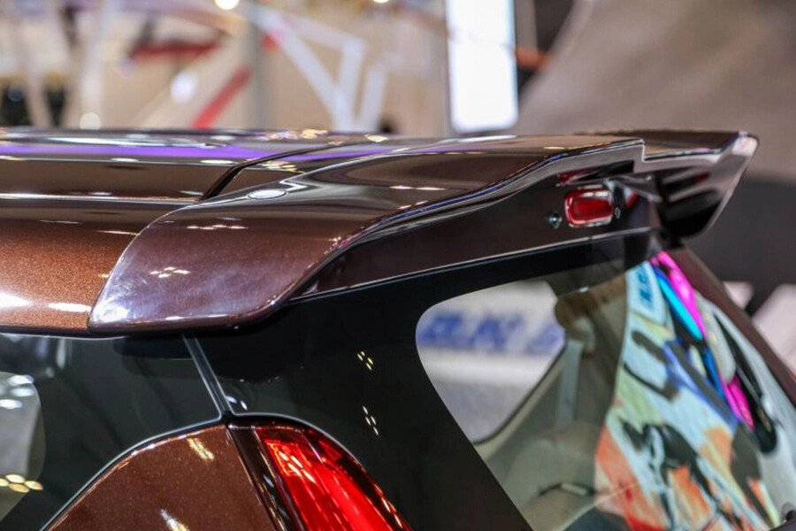 Suzuki Ertiga GX 2019 - Hình 8
