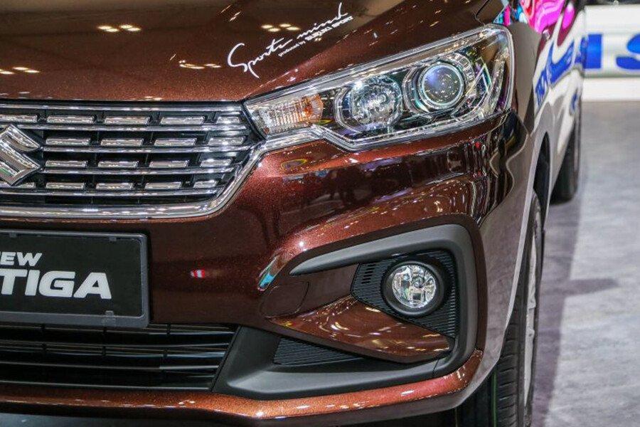 Suzuki Ertiga GX - Hình 4
