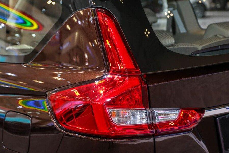 Suzuki Ertiga GX - Hình 7