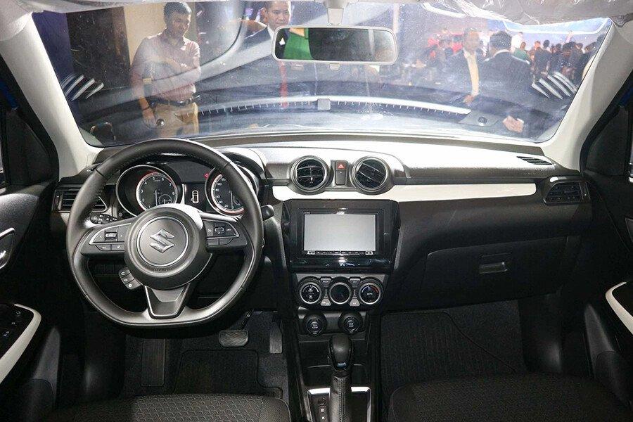 Suzuki Swift GLX - Hình 12