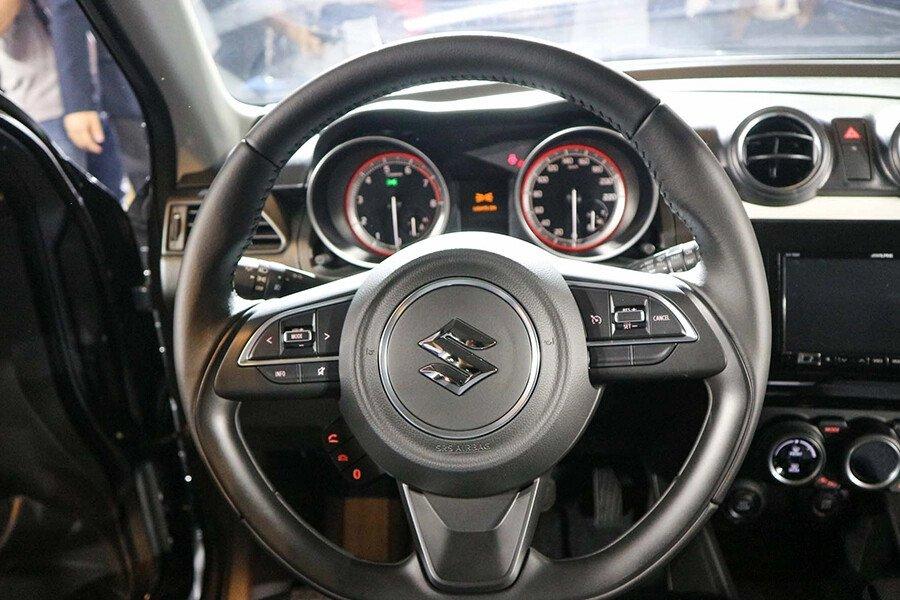Suzuki Swift GLX - Hình 13