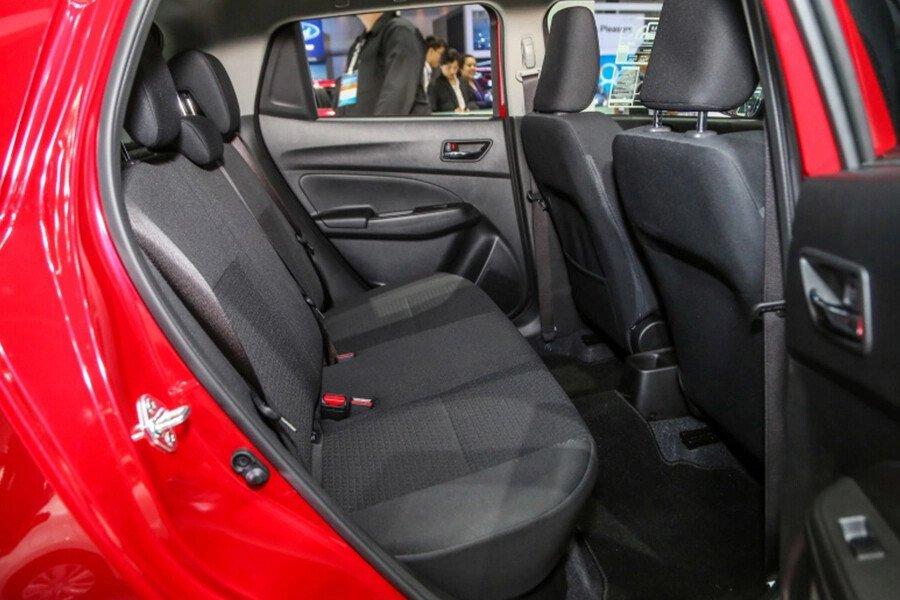 Suzuki Swift GLX - Hình 16