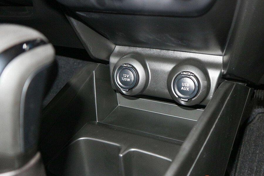 Suzuki Swift GLX - Hình 19