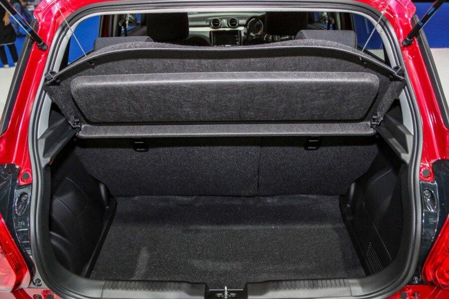 Suzuki Swift GLX - Hình 21
