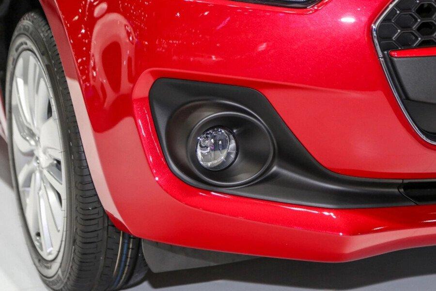 Suzuki Swift GLX - Hình 6