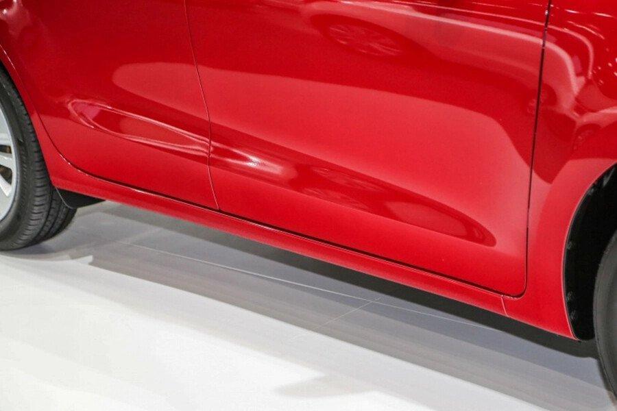Suzuki Swift GLX - Hình 7
