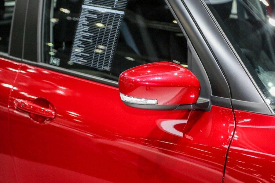 Suzuki Swift GLX - Hình 8