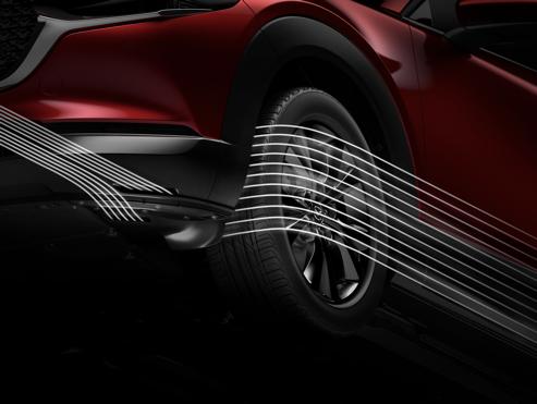 Mazda-cx-3- Hình 19
