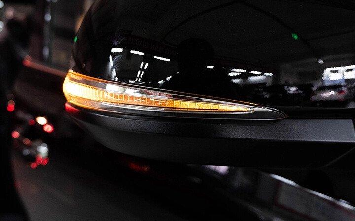 Toyota Alphard Luxury 2020 - Hình 6