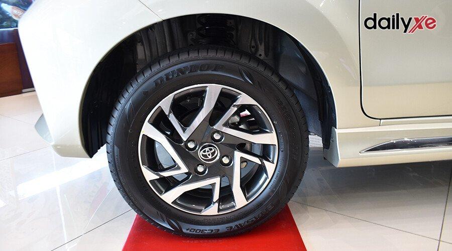 Toyota Avanza 1.3MT - Hình 10