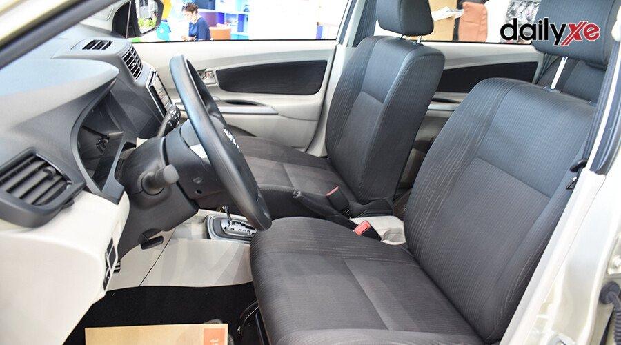 Toyota Avanza 1.3MT - Hình 11