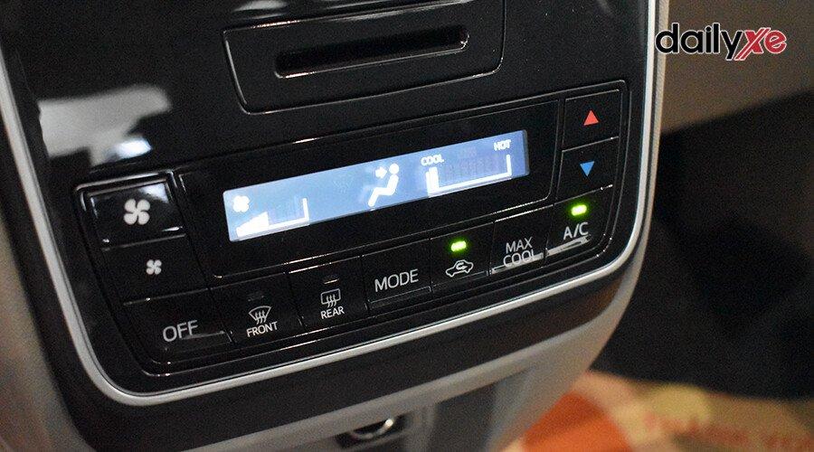 Toyota Avanza 1.3MT - Hình 16