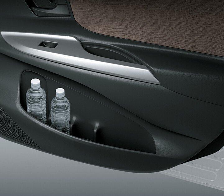 Toyota Avanza 1.3MT - Hình 17
