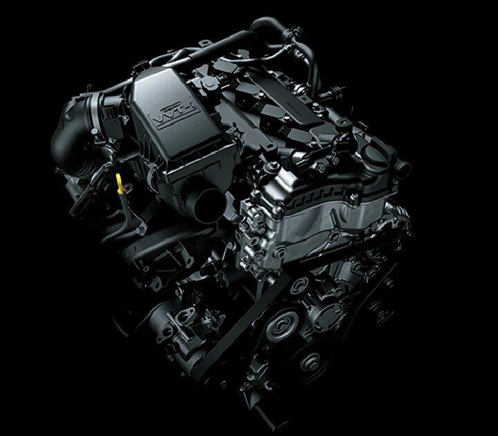 Toyota Avanza 1.3MT - Hình 19