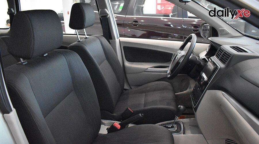 Toyota Avanza 1.3MT - Hình 2